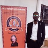 Samuel Onyilo